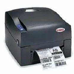 Godex Barcode Printers, Capacity: 500/day