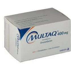 Multaq 400 Mg Tablet
