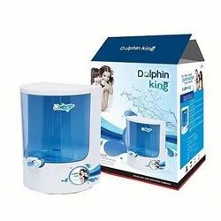 AquaSse Blue RO Water Purifier, Capacity: 7.1 L to 14L