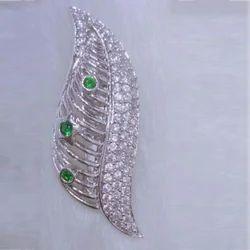 Fancy Saree Pin