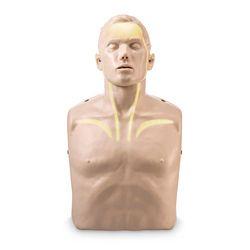 Brayden CPR Training Manikin With White Indicator Lights