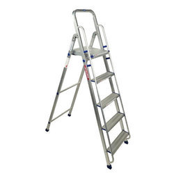 Aluminum Movable Ladder
