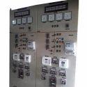 0.75-7.5kw Mild Steel Electric Control Panel, Ip Rating: Ip44
