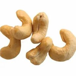 Natural Wholes Raw Cashew Nuts, Grade: LWP, Packaging Type: Tin