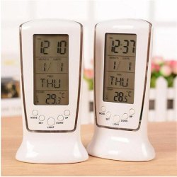 510 Clock Alarm Clock for Office and Home Table