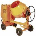 3.5 KW Concrete Mixer