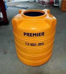PREMIER 3 LAYER WATER STORAGE TANK