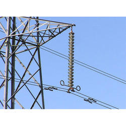 High Tension Overhead Cable Work Service