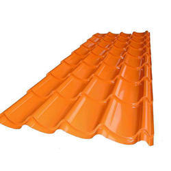 Steel Roof Tile At Best Price In India