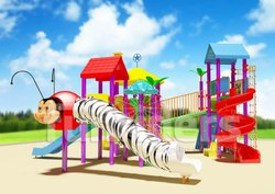 Playground Multi Fun System KAPS 2016