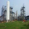 Carbon Dioxide Plants
