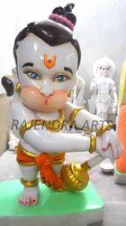 Bal Hanuman Ji Statues