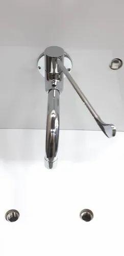 Elbow Operated  BIB Cock(Long)