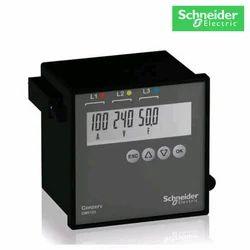 Schneider Electric Conzerv Series EM1000 Digital Panel Meter