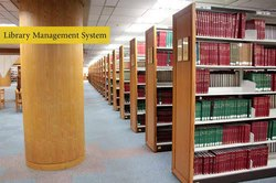 Library Management System for Windows
