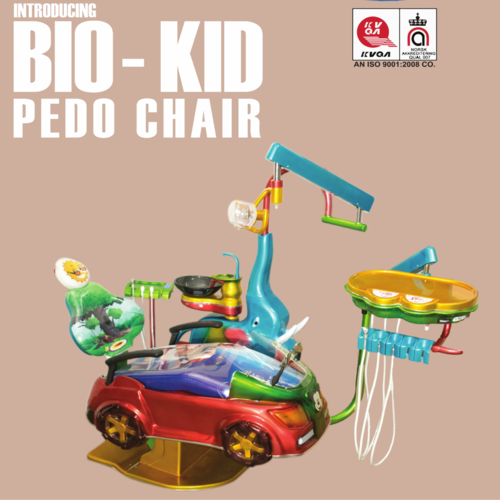 BIO Kid Pedo Dental Chair