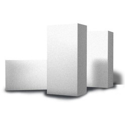 Aerated Autoclaved Concrete Block