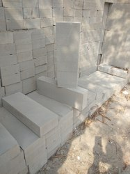AAC Cement Block