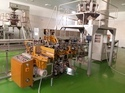 Tea Carton Packing Machine With Multi Head (22 Station)