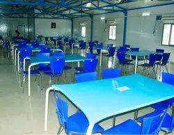 Prefabricated Canteen
