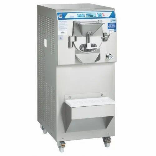 BF5 Batch Freezer