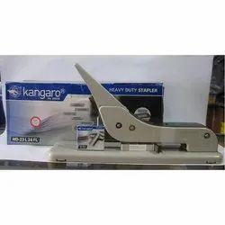 Kangaro HD-23 L 24 FL Heavy Duty Stapler, Stapling Capacity: 210 Sheets