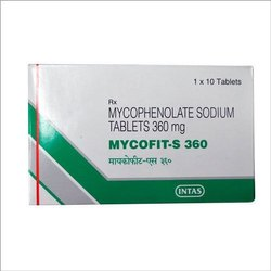 Mycofit S Tablet