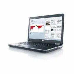 Intel Core I5-4310u Dell Latitude E6540 Laptop, Screen Size: 15.6