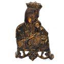 Handmade Mother Merry Statue