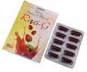 Ginseng Vitamins Minerals Capsules
