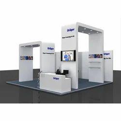 Designer Exhibition Stall