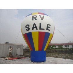 Inflatable PVC Balloons