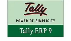 Online/Cloud-based Tally Erp 9 Software, Free Demo/Trial Available