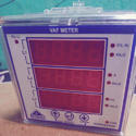 Three Phase VAF Digital Meter