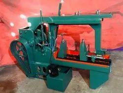 Fully Hydraulic Hack Saw Machine