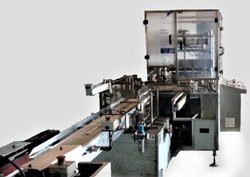 Carton Overwrapping Machine