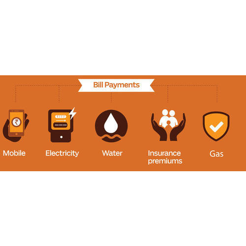 Utility Bill Payment Portal Software In Dwarka South West Delhi