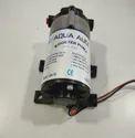 24V DC 75 GPD Booster Pump For Sanitizer Dispenser
