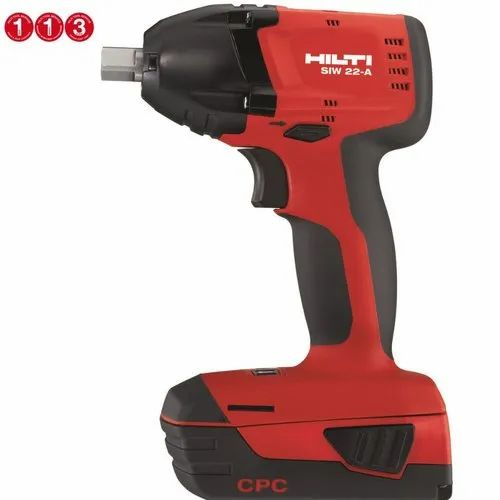 1 2 Cordless Impact >> Cordless Impact Wrench Siw 22a 1 2