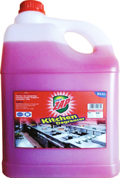get in touch with us - Kitchen Degreaser