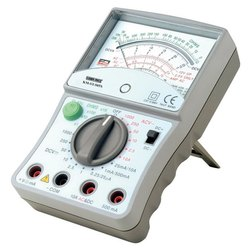 Analog Multimeter Model KM-ST-505N