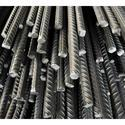 Mild Steel Tmt Round Bar, Size: 6-45 Mm