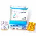 Folic Acid 5 Mg., 20x10 Blis