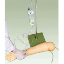 Multifunctional Child IV Training Arm Model