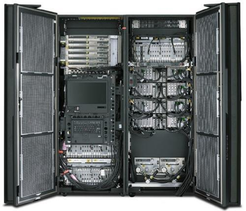PG Infotech - Service Provider of Mainframe Computers & Mainframe ...