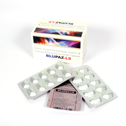 BLUPAZ LS Tablet