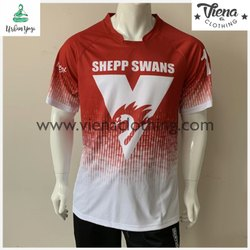 Polyester Sublimation T Shirt