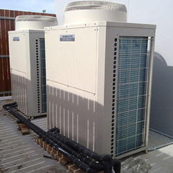 Mitsubishi Mitsubishi VRF Air Conditioning System, Capacity: 8 Hp To 20 Hp