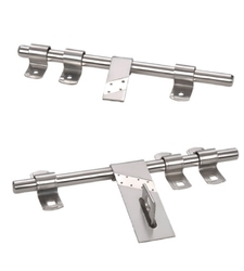 SS Latches