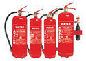 Fire Extinguisher Water Based 6 Ltr